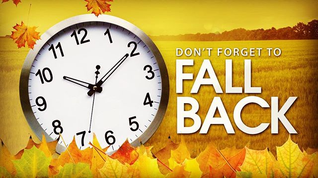 Set the clocks back one hour folks! Looking forward to a powerful time tomorrow! See you there at 10:30am! #church #daylightsavings #godisgood #texaschurch #redoaktx