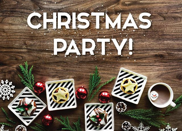 It's tomorrow! Our annual Christmas Party is tomorrow at 7pm! Don't forget to bring a white elephant gift if you'd like ($10 or less) and come ready for night of holiday food and fun with friends! Address: 600 Crista St. Ovilla 75154 (Childcare provided onsite.)
