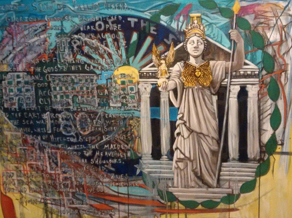 Athen(a)(s)