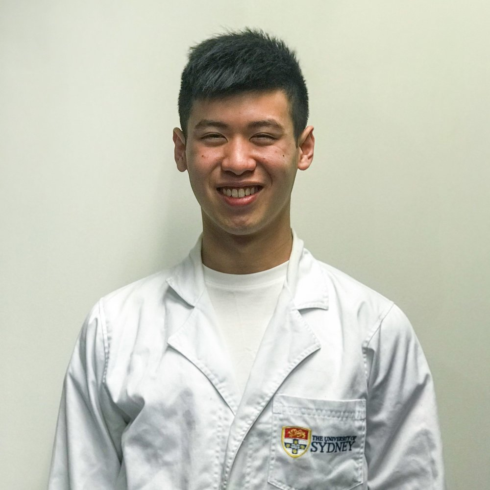 Jimmy Lam   Pharmacy Advocacy Officer