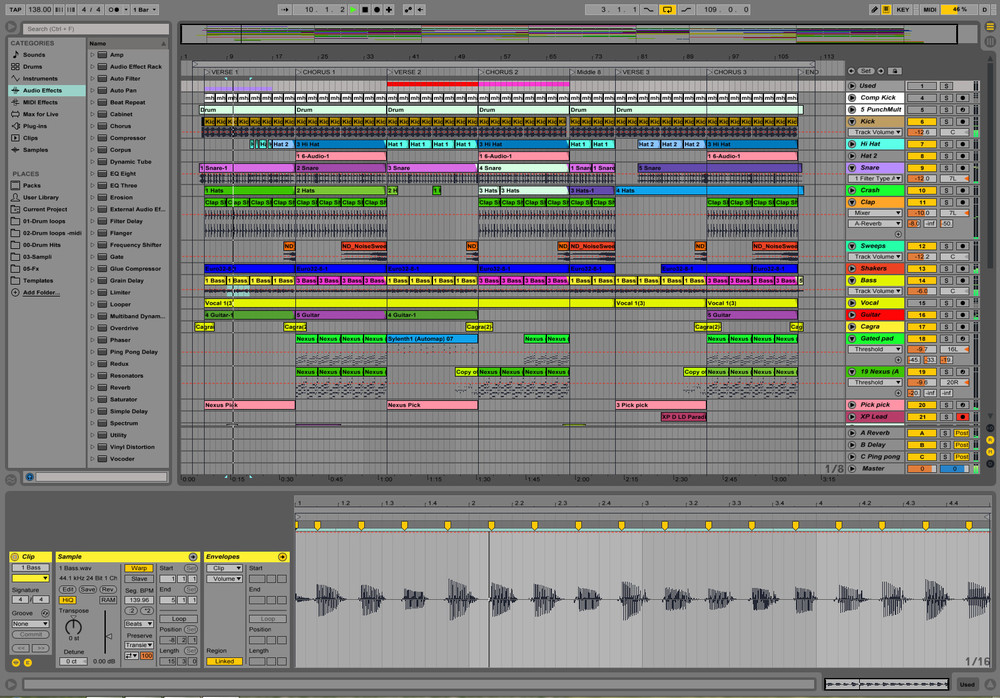Ableton Live 9 Discount in Edmonton