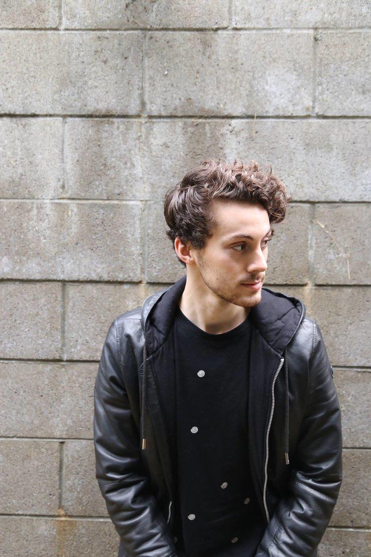 Adam Johan, Night Vision Music Academy Instructor