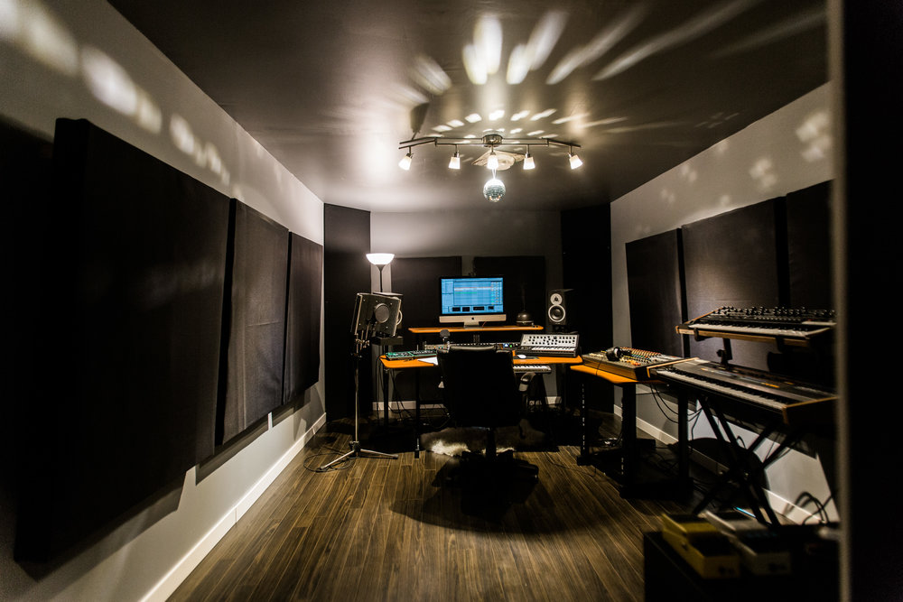Music Production Classes In Edmonton