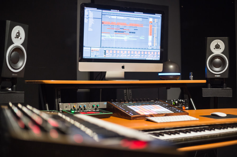 Level 3 - Take your production to a professional levelCourse Starts May 7