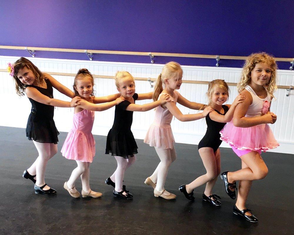 Laura Sisco Montauk Dance Fitness Creative Edge Studio