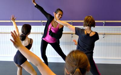 Laura Sisco Montauk Creative Edge Dance Studio Kids Classes Ballet Jaz Tap Hip-Hop Best amagansett east hampton