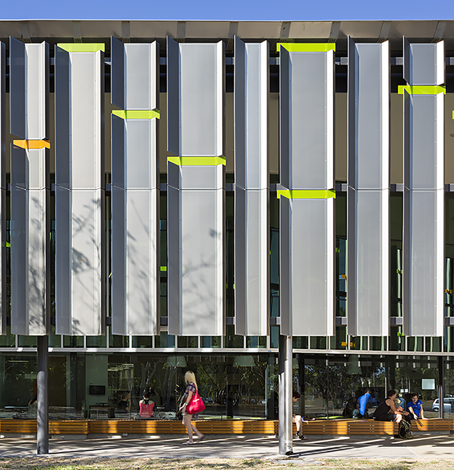 Education Central, James Cook University
