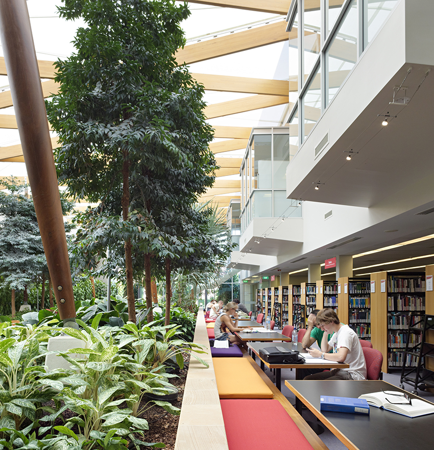 University of Queensland, Ipswich Resource Centre