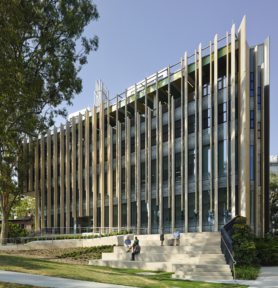 Centre for Advanced Imaging, University of Queensland