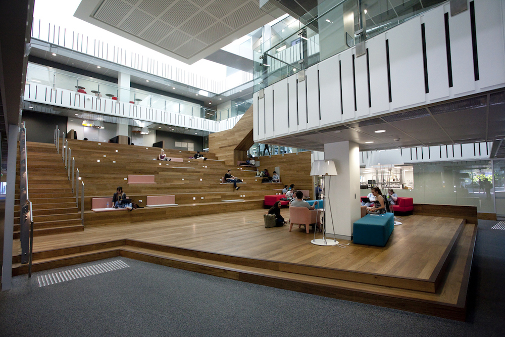 QUT Science And Engineering Centre