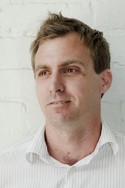 Nick Lorenz, Architect