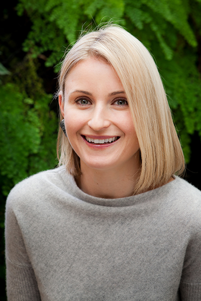Sophie Lorenz,  Architect + Interior Designer