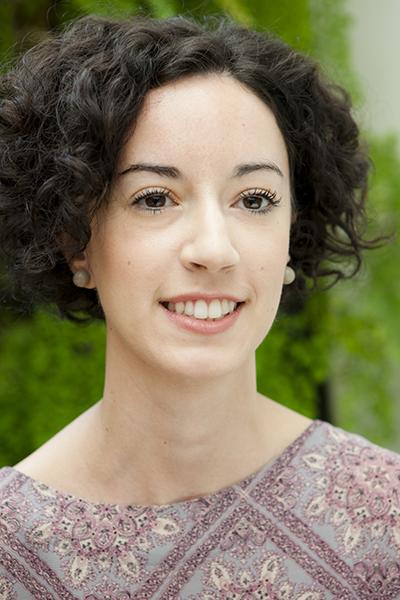Maddie Zahos, Architect