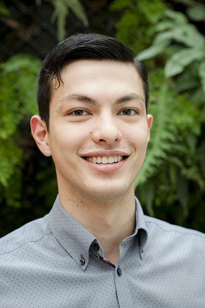 Alex Quah Smith, Architectural Graduate