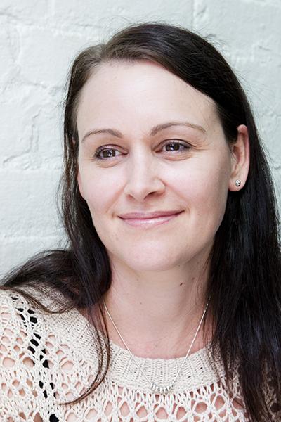 Jo McGrath, Accounts Manager