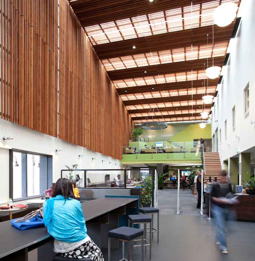 Bond University Library, Gold Coast Campus