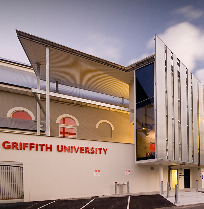 Griffith University Film School