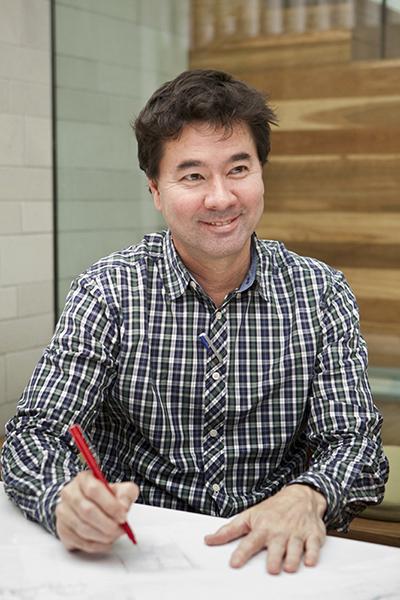 John Thong,   Director