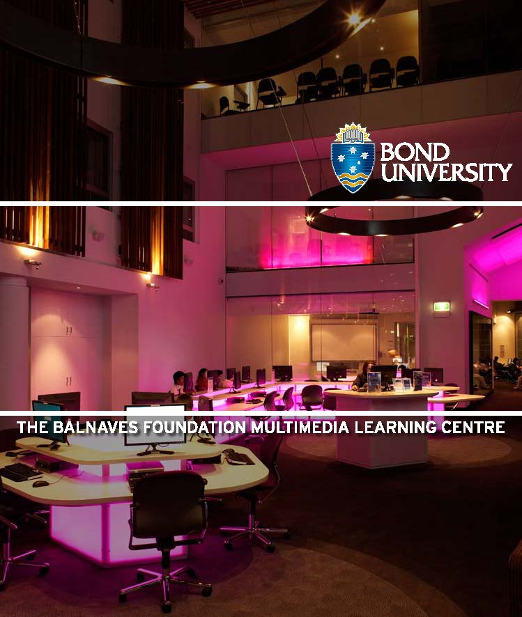 Bond University, Multimedia Learning Centre