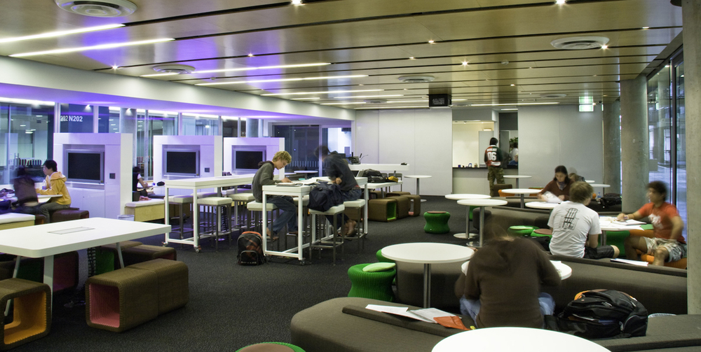 Great Learning Centre UQ Hires 2