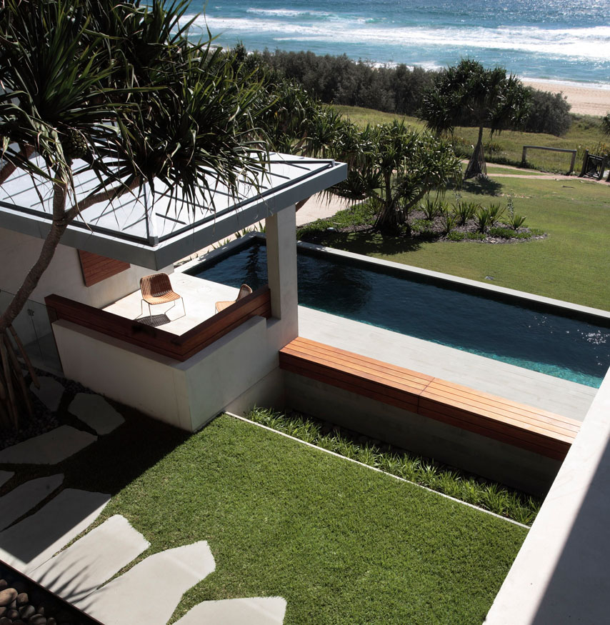 Sunrise Beach House,  Noosa