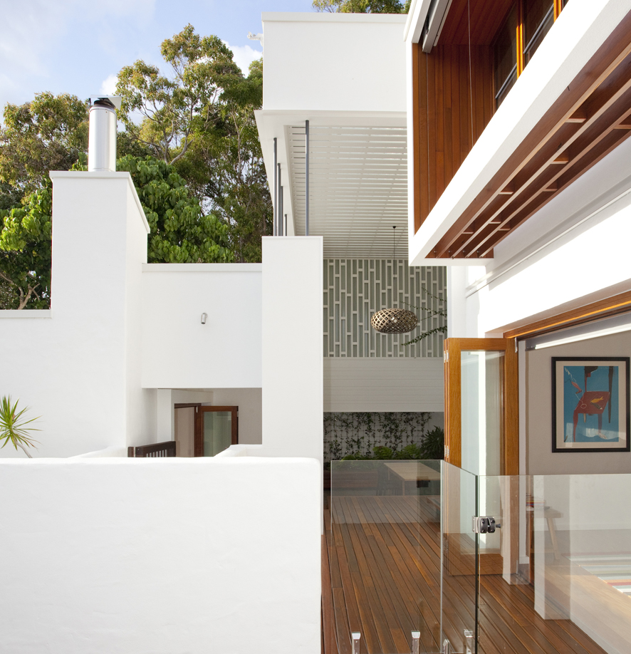 Sunshine Beach House