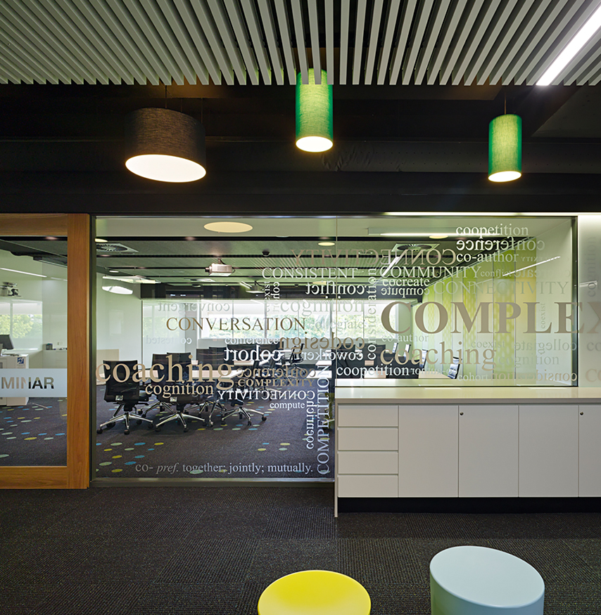 QUT Executive Education Centre