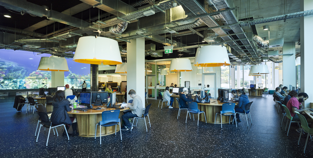The Centre Transforms The Way Teaching And Learning Is Undertaken At QUT  With An Emphasis On Technology Enabled Active Learning, In A Collaborative  And ...