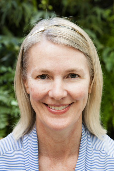 Carole Walls, Architect