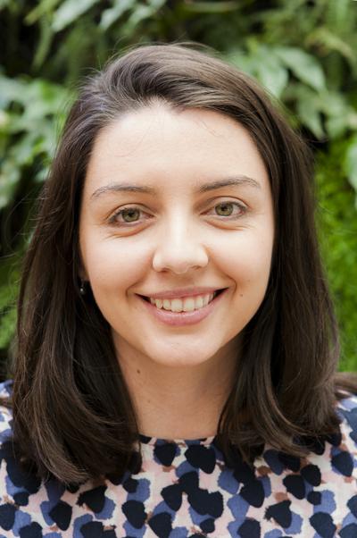 Jessica Owen, Architectural Graduate