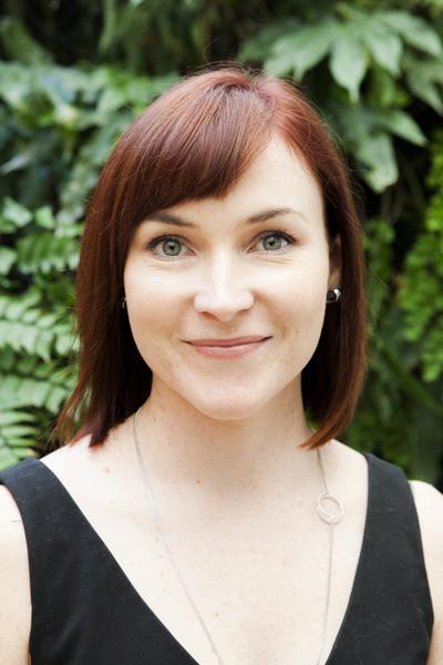 Jessica Riske, Practice Manager