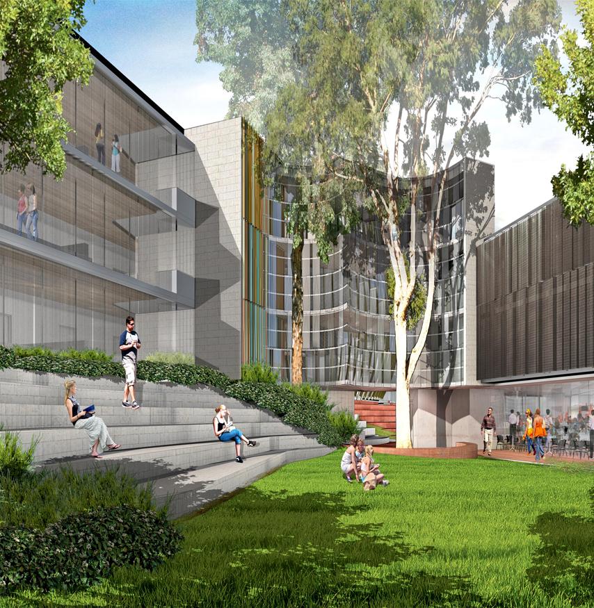 St Catherine's College, University of Western Australia