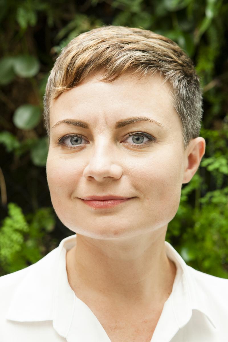 Michelle Donnelly  Interior Designer
