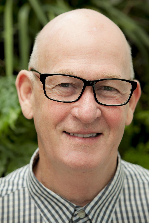 John Harrison,   Associate & Landscape Architect