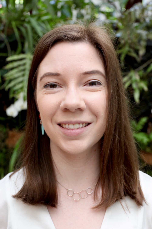 Laura Moffat  Interior Designer