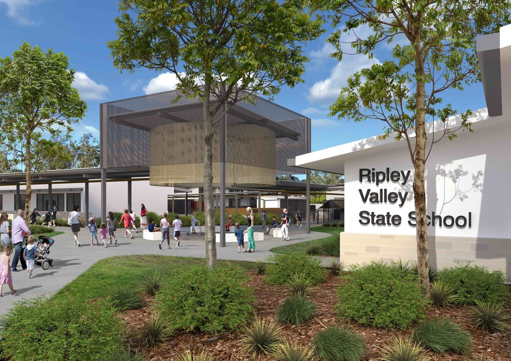 Ripley Providence  Primary School & High School