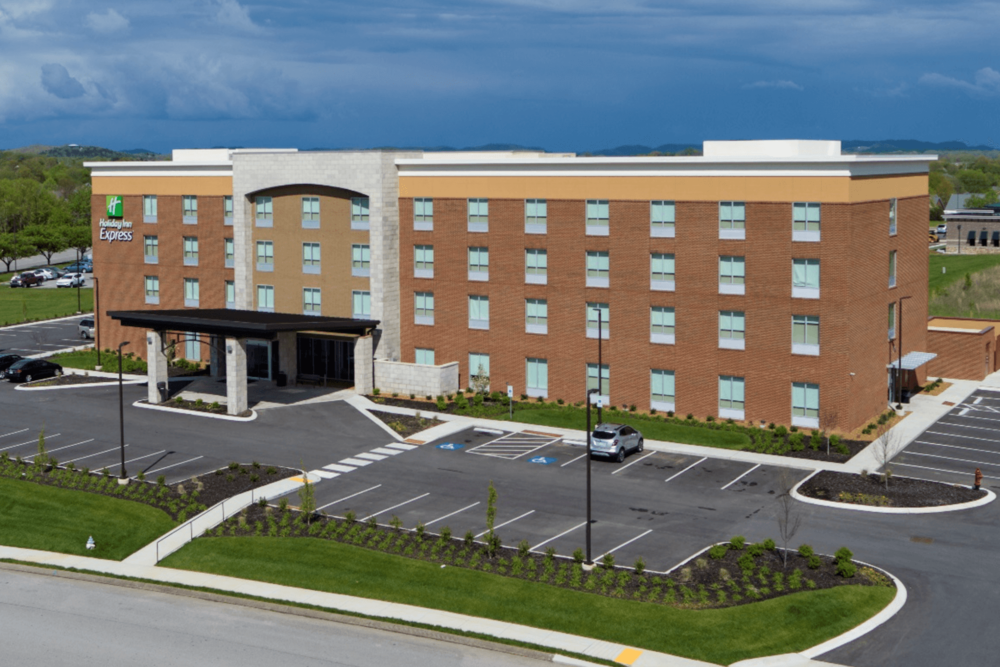 Holiday Inn Spring Hill