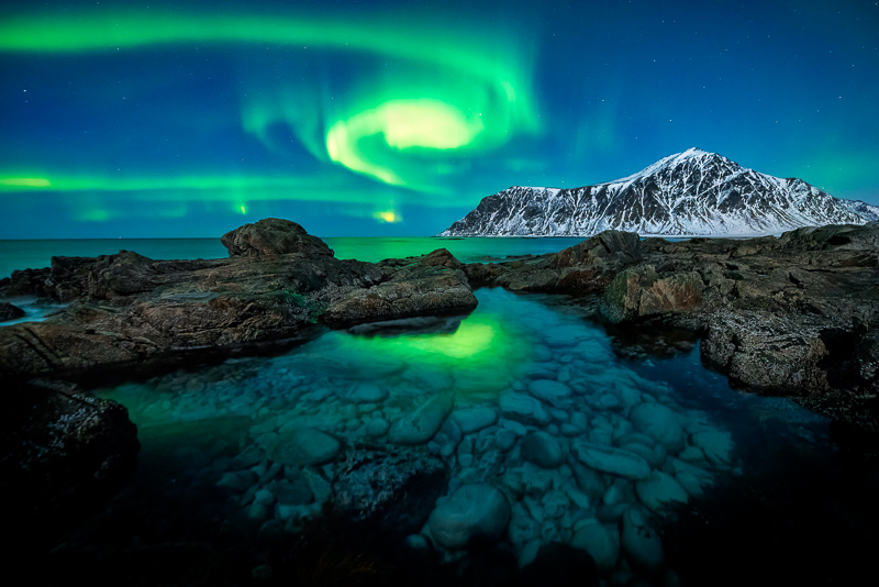Norway Winter experience in Lofoten - January 28 - February 6, 2020 - Winter Workshop