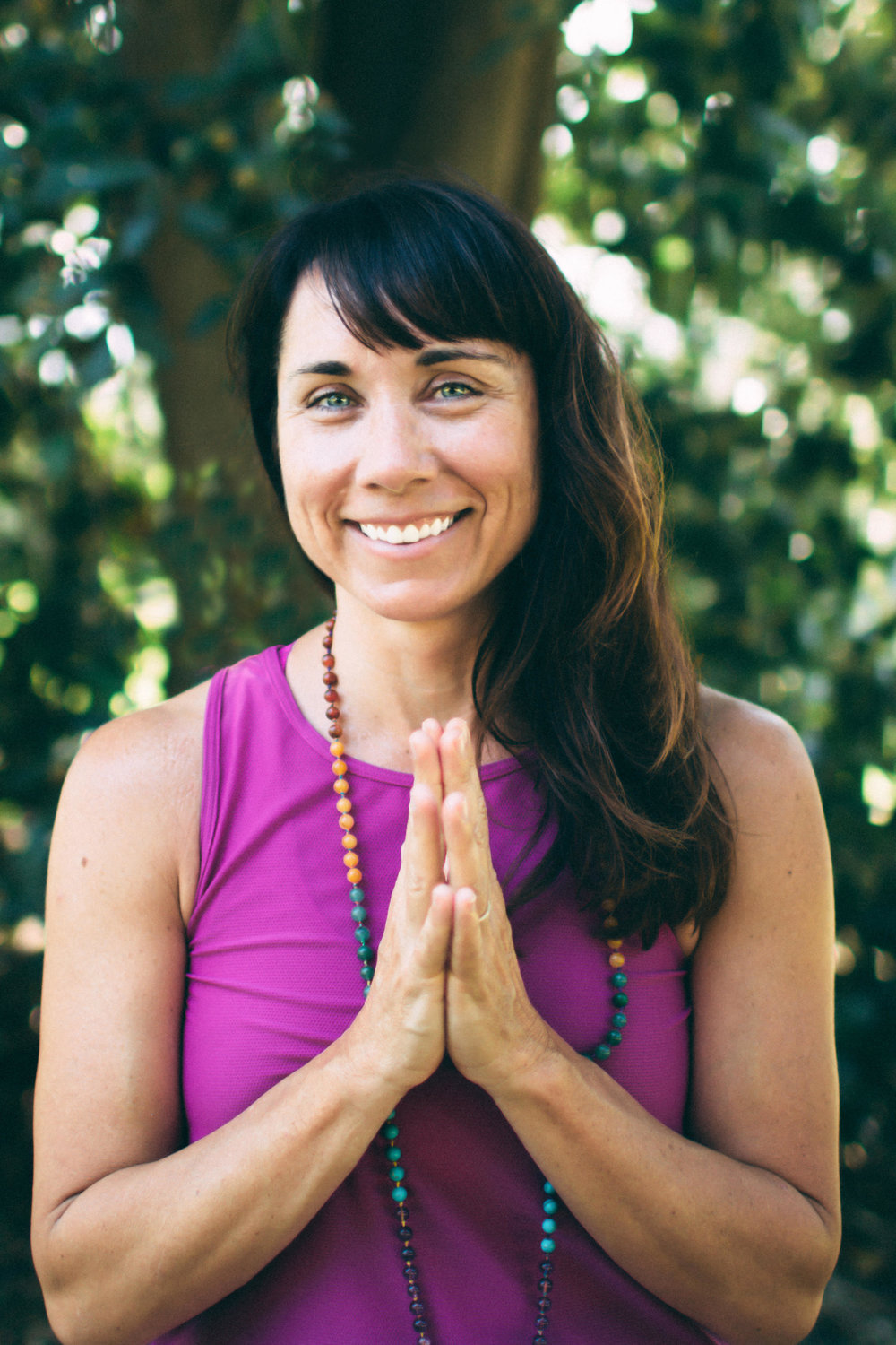 SHERI COLOSIMO - Board Member - Founder, Miracles on the Mat