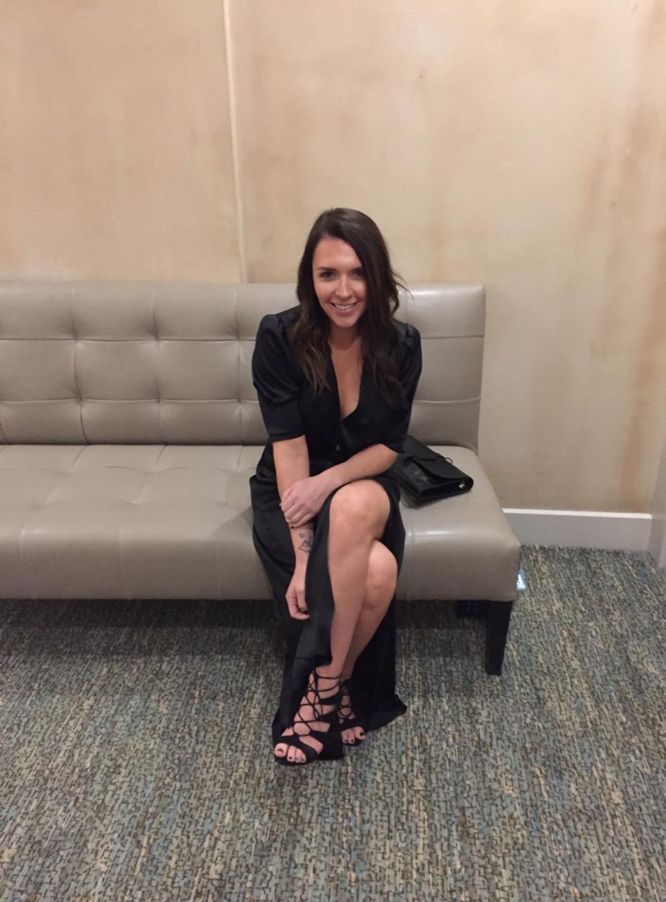 ELIZABETH BENNETT - Manager, Events & Ambassador Program