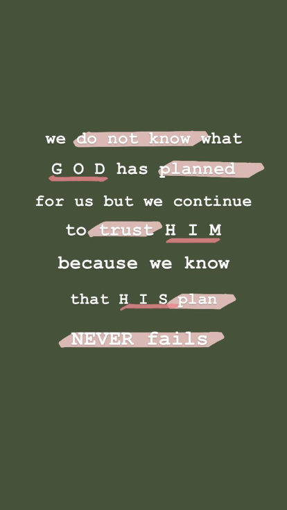god's plan never fails quote love yourself Friday apparel.jpg