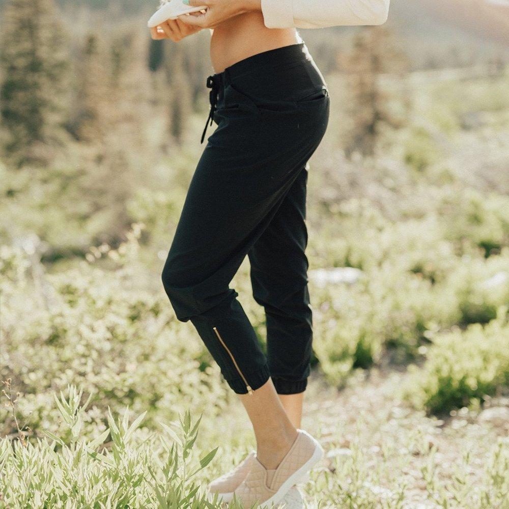 Jetsetters Jogger Pants