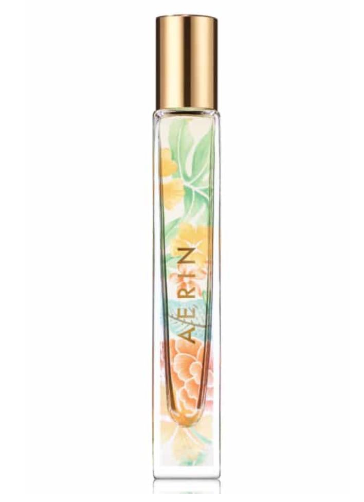 Hibiscus Roll On Perfume