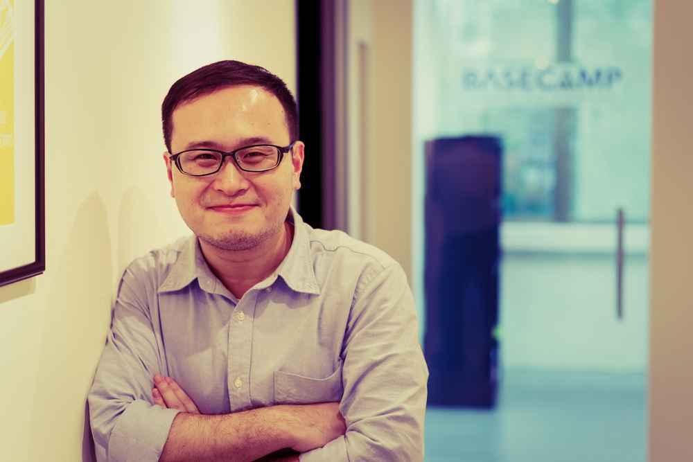 Top Chemistry Tutor Caleb Wong