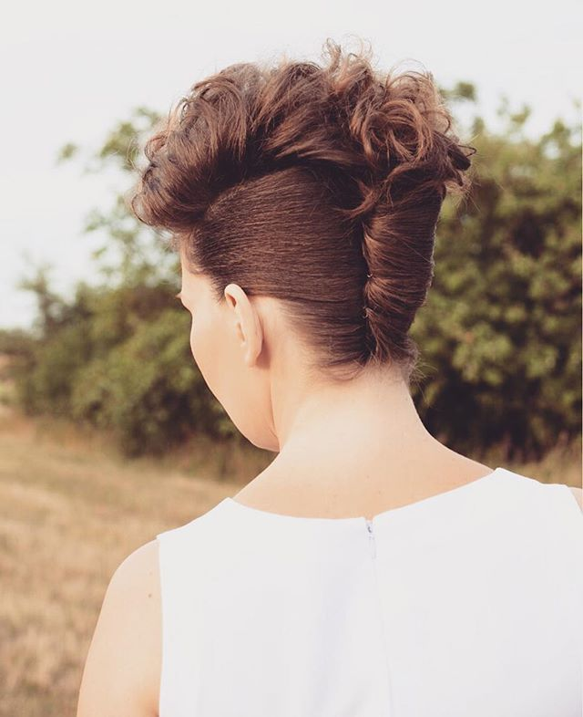 #hairstyles #weddinghair