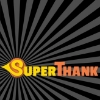 One of my favorite podcasts: SuperThank Podcast - Stories of Gratitude. Learn more here.