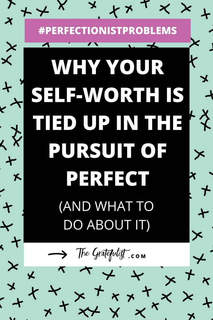 It's the 15th episode of the #perfectionistproblems series for soul-connected yet stressed-out creatives and recovering perfectionists. Are you a frequent passenger on the self-worth struggle bus?Click through to learn all about how you can untangle your self-worth from the pursuit of perfect and the 2 mindset shifts I went through to make that transformation happen in my own life.