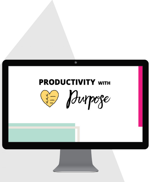 The Gratefulist Productivity with Purpose