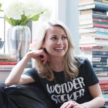 The Gratefulist Kim Argetsinger