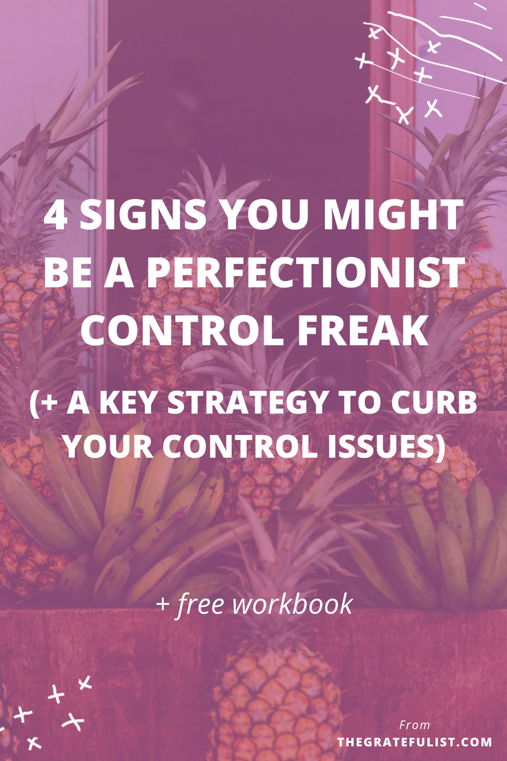 Signs Youre Hookup A Control Freak